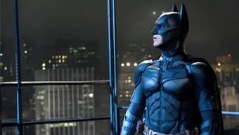 «Es ist nicht zu leugnen, er ist sehr, sehr schwul»: Batman. KEYSTONE