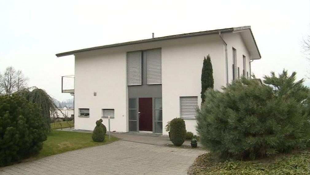 Messerstecherei in Seengen: Der Mann arbeitet in der Justizvollzugsanstalt Lenzburg