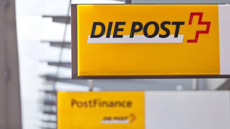 Die Post will bis 2020 das Poststellennetz des Kantons halbieren.