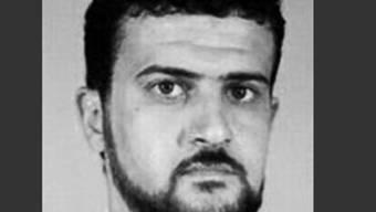 FBI-Foto vom mutmasslichen Al-Kaida-Mann Abu Anas al-Libi (Archiv)