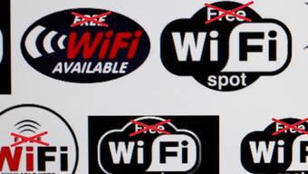 Die Polizei darf private Wireless-Netzwerke nicht nutzen.
