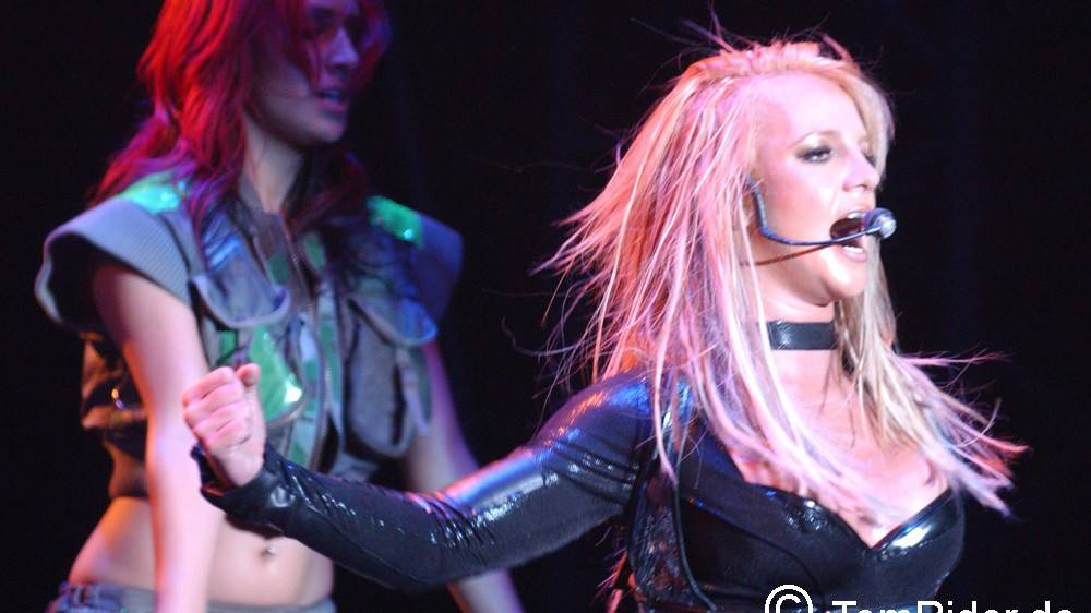 Britney Spears' Ex von Taliban getötet