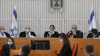 In Israel hat das Höchste Gericht den Weg für die Regierungsbildung geebnet. (Archivbild)