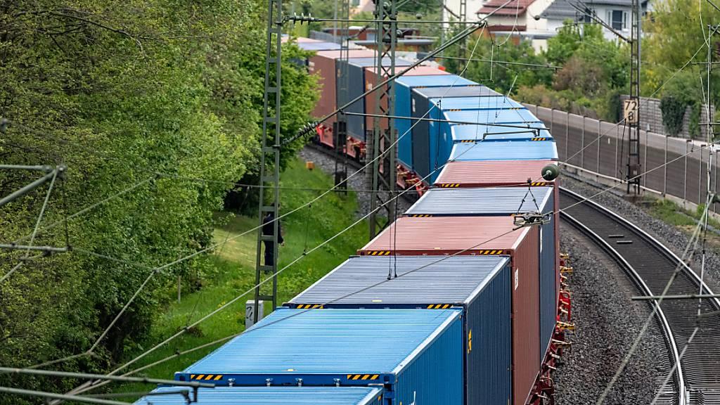 Bundesbank erwartet kräftigen Aufschwung der deutschen Wirtschaft