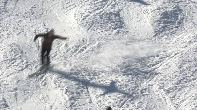 Skigebiete hoffen auf gutes Osterwochenende