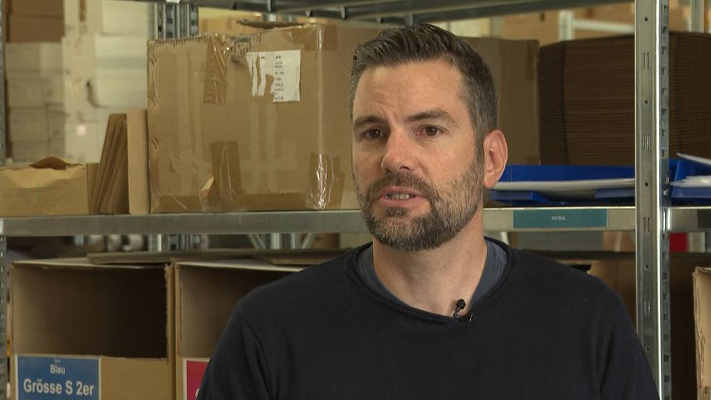 Berner Unterhosen Start-up «Flizzer» startet dank TV-Sendung durch