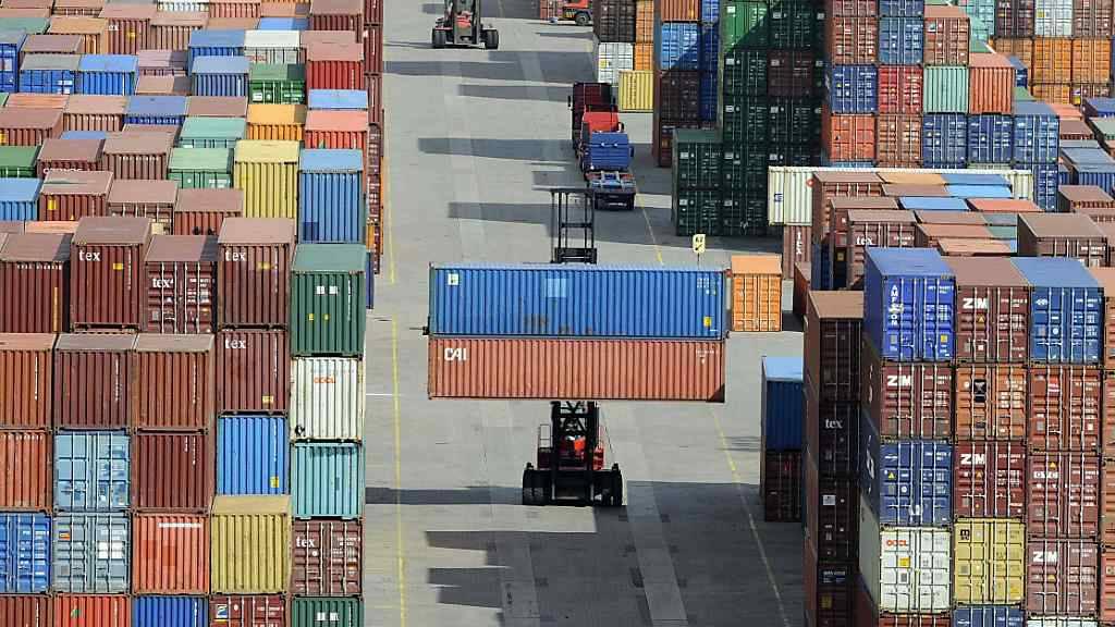 Die US-Industrie hat im Mai von der Aufhebung der Corona-Massnahmen profitiert. (Arvchivbild)