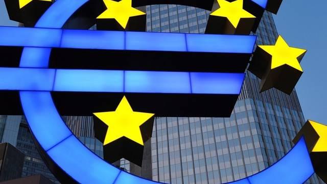 Der Euro wird auch in Estland eingeführt (Symbolbild)