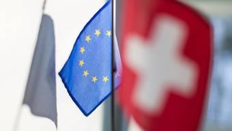 Ein Rahmenabkommen ist aus Schweizer Sicht wünschenswert.