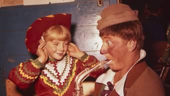 Zirkus-Familie Nock: Historische Bilder
