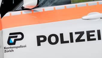 Eine erste Fahndung der Kantonspolizei blieb erfolglos.