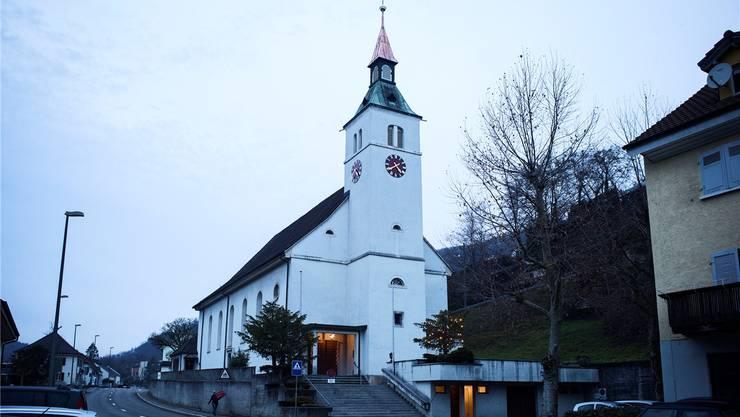 In der Römisch-katholischen Kirche Grellingen ist die Stimmung derzeit nicht allzu rosig