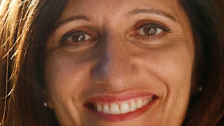 Giovanna Miceli, neue SP-Gemeinderätin