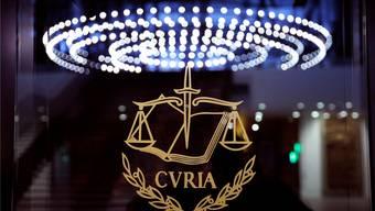 Der Europäische Gerichtshof (EuGH) in Luxemburg.Francois Lenoir/Reuters