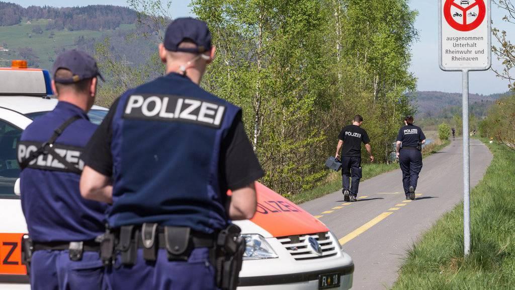 Die Liechtensteiner Polizei hat die Leiche des 71-Jährigen gefunden. (Symbolbild)