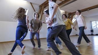Tanzprojekt Community Dancing