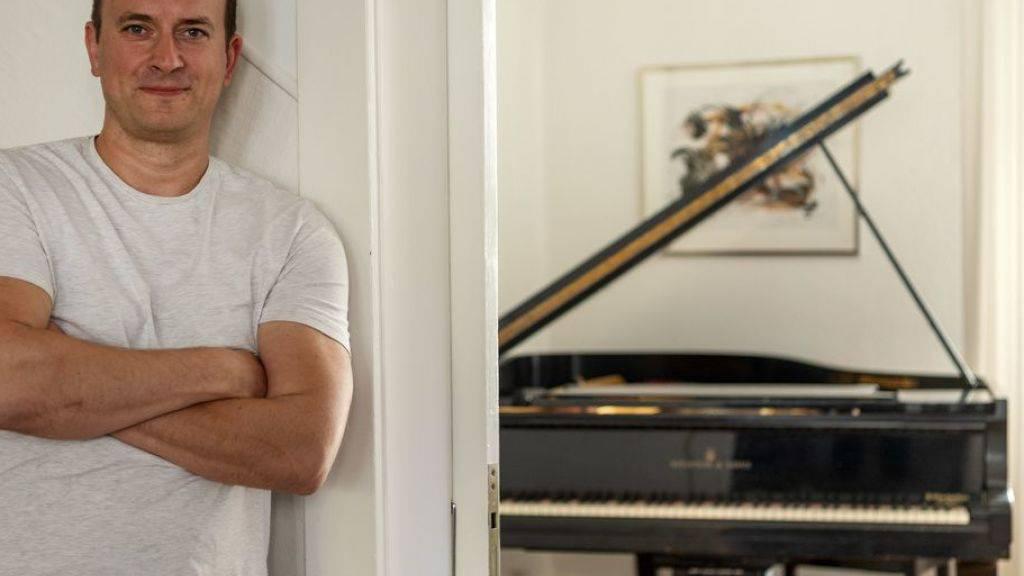 Gefeierter Mozart-Tenor Daniel Behle komponierte eine Operette