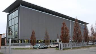 Die NZZ stellte den Betrieb ihrer Druckerei im vergangenen Juni ein. Künftig soll darin unter anderem geforscht und ausgebildet werden.