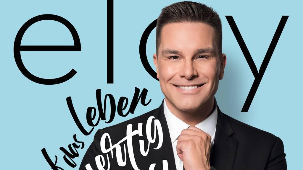 "Eloy de Jong ""Auf das Leben – fertig – los!"""