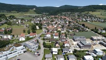 Lostorf steht finanziell auf gesunden Beinen. In den nächsten Jahren kommen aber zahlreiche Investitionen auf die Niederämter Gemeinde zu.