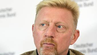 Boris Becker (Archivbild)