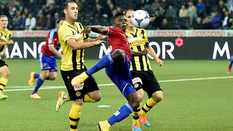 Was, wenn Embolo in Bern geboren wäre? «Dann hätten ihn die FCB-Scouts längst nach Basel geholt!»