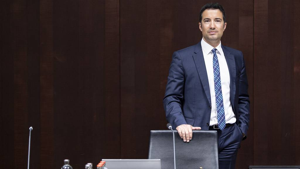 Präsident der Gerichtskommission macht Vorschlag für neue Bundesrichterwahlen