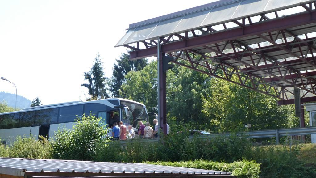 Unterhaltung auf ganzer Linie – Buslinie 303 feiert!