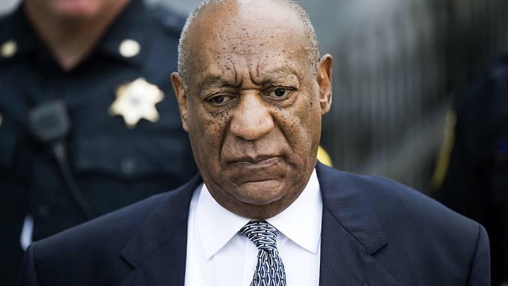 Der ehemalige US-Fernsehstar Bill Cosby versucht mit einem neuen Rechtsanwalt, eine Reduktion seines Strafmasses zu erreichen. (Archivbild)