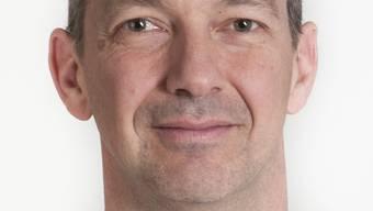 Chefarzt Georg Staubli (54) leitet die Notfallstation und die Kinderschutzgruppe des Kinderspitals Zürich.