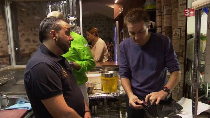 Casco Viejo, Staffel 9 - Folge 04