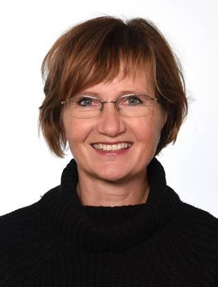 Gemeindepräsidentin