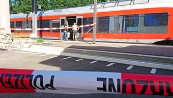 Die Amoktat von Salez im vergangenen August führt dazu, dass die Regionalbahnen ihr Sicherheitsdispositiv anpassen.