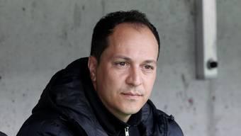 Francesco Gabriele war zuletzt beim FC Wil unter Vertrag.