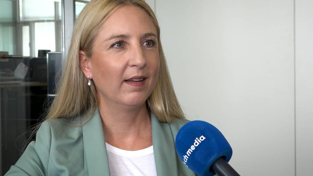 Entweder – oder? Mit Katja Christ, GLP-Regierungskandidatin Basel-Stadt