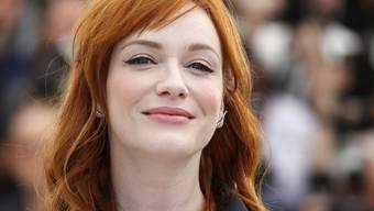 US-Schauspielerin Christina Hendricks hat sich nach zwölf Jahren Beziehung von ihrem Ehemann getrennt.
