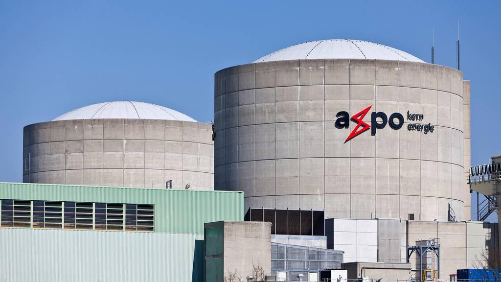 Axpo betreibt unter anderem das Kernkraftwerk Beznau im Aargau und wird getragen von den Nordostschweizer Kantonen.