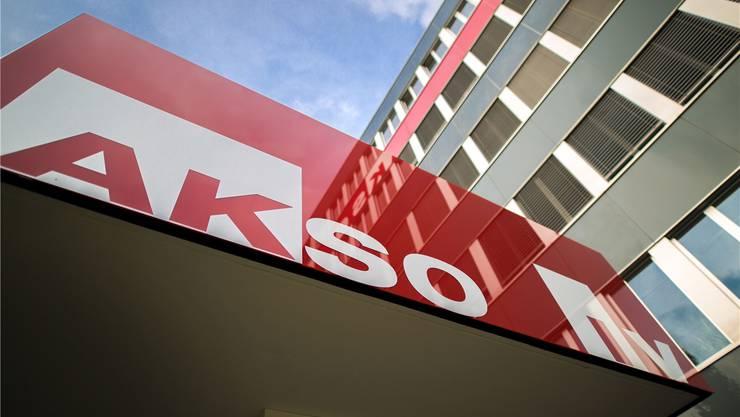 Erstmals werden die Stellen im Verwaltunsgrat der AKSO öffentlich ausgeschrieben. (Archiv)