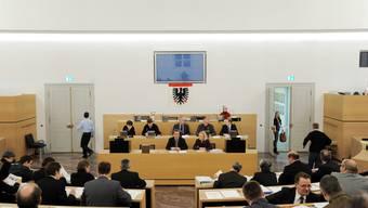 Der Aarauer Einwohnerrat genehmigt die Rechnung 2012