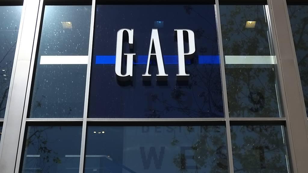 US-Modekonzern Gap verliert Konzernchef