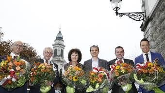 Nationalrats- und Ständeratswahlen im Kanton Solothurn