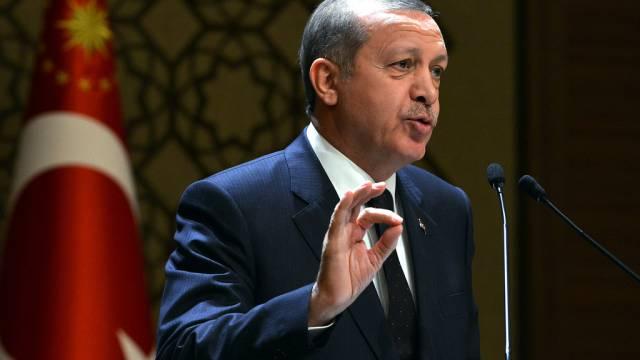 Erdogan, erster vom Volk gewählter türkischer Präsident