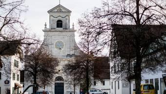 Das Kloster Mariastein. (Archivbild)