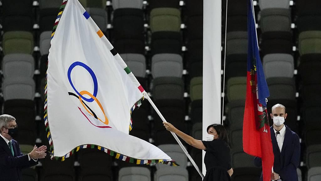 «Beispiellose» 32. Olympische Sommerspiele beendet