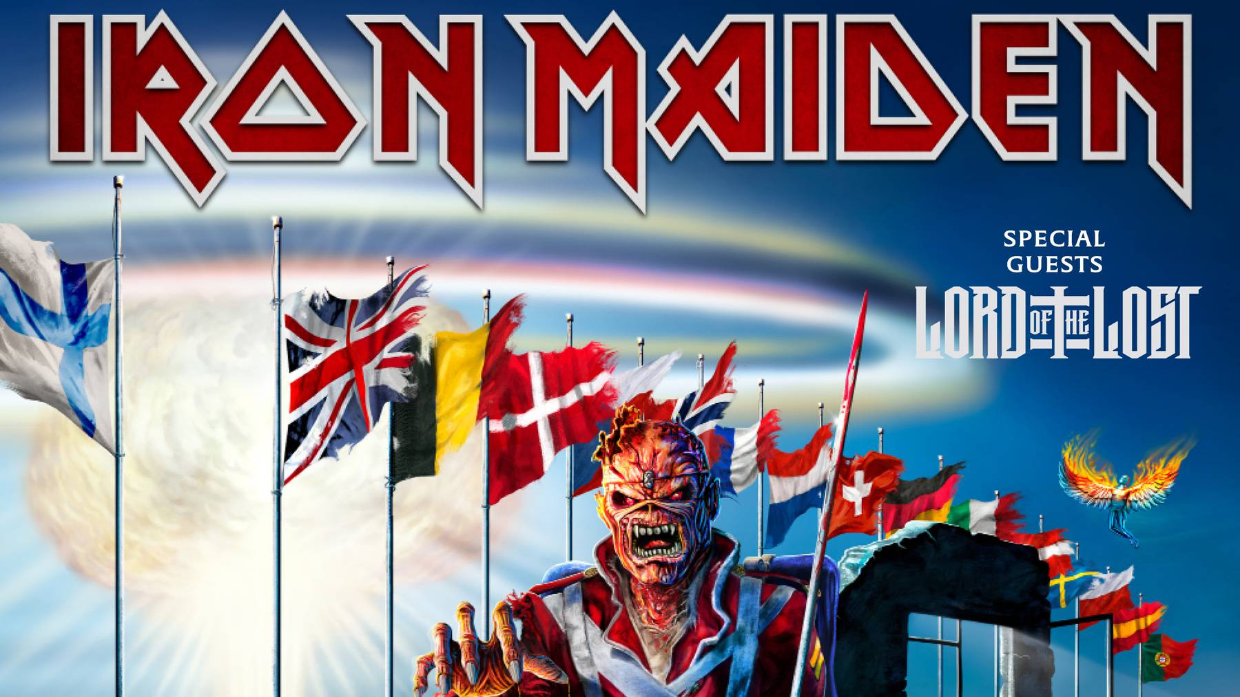 plakat_GNP_Iron Maiden