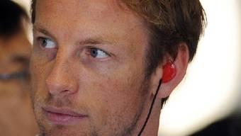 McLaren zählt weiterhin auf die Dienste von Jenson Button