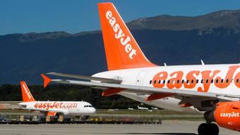 Easyjet Switzerland hat die Hoffnung auf Schweizer Staatshilfe noch nicht aufgegeben.