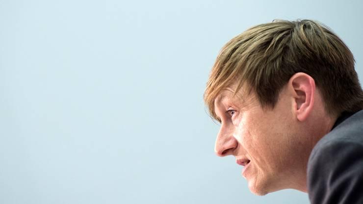 Preisüberwacher Stefan Meierhans hat die Preise stets im Visier.
