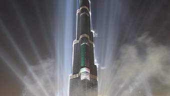 Burj Chalifa Dubai