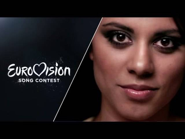 Mélanie René - Time to Shine (Switzerland) 2015 Eurovision Song Contest